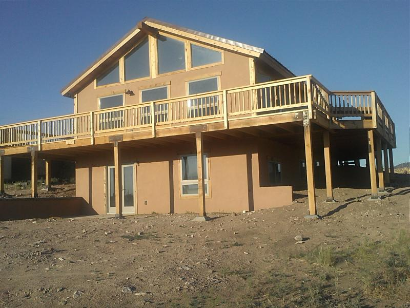 Ute valley builders icf homes for Icf home builders